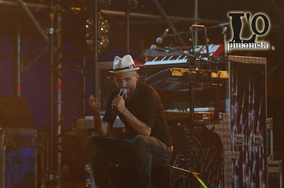 Subsonica Live Pescara 2012