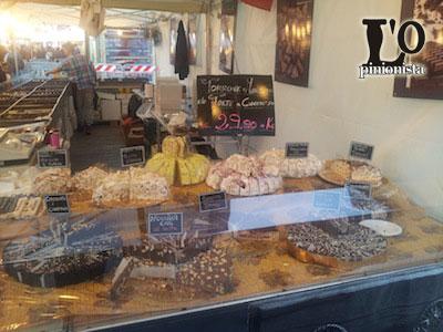 Il mercatino regionale francese jocaba 39 a pescara for Mercatino dell usato pescara