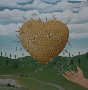 Adelchi Riccardo Mantovani - Cuore di cera
