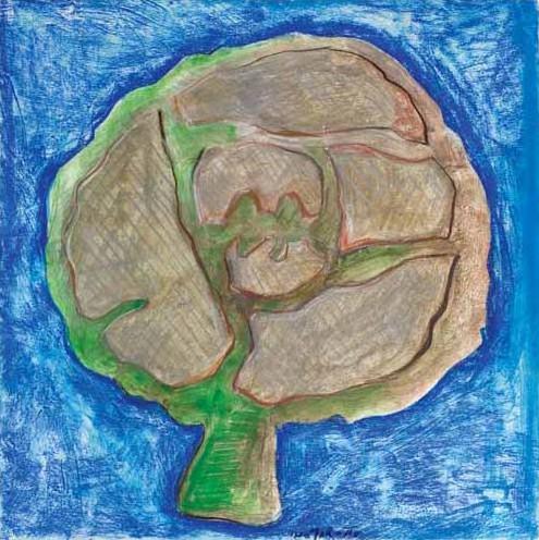 Gino Marotta - La rosa sibillina