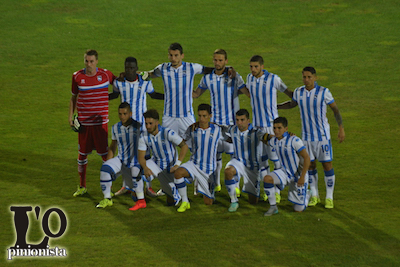 Pescara Calcio 2015-2016