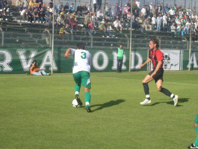VdG-Taranto 0-2 (fonte sito ufficiale VdG)