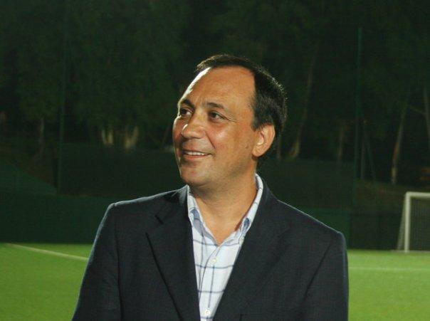 Paolo De Carolis