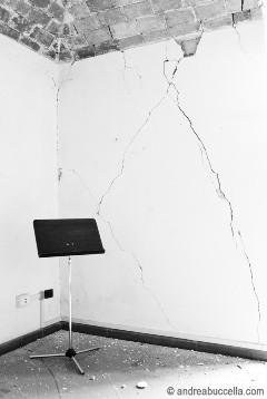 Andrea Buccella - Conservatorio L'Aquila
