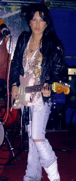 Morgana Blues Band