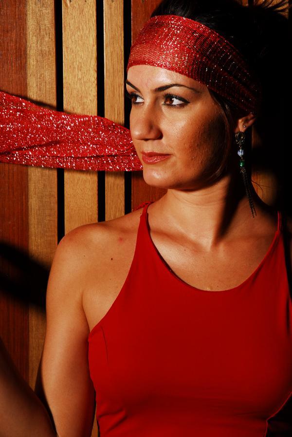 Tatiana Valle - Foto Ber Sardi