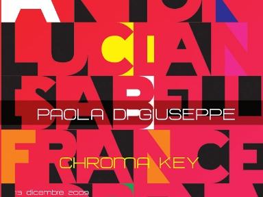 chroma key 2