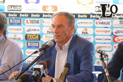 """Zeman ecco Pescara! De Cecco: """"L'uomo giusto nel momento giusto"""""""