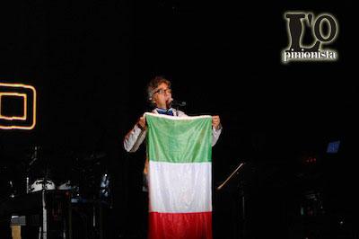 Stadio e Roccamontepiano per il Made in Italy …