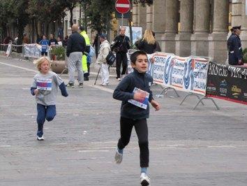 Maratona Dannunziana a Pescara