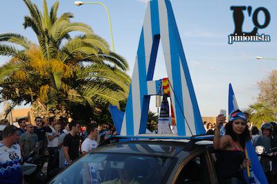 Pescara Calcio, calendario 2016-17, al via la avventura in Serie A