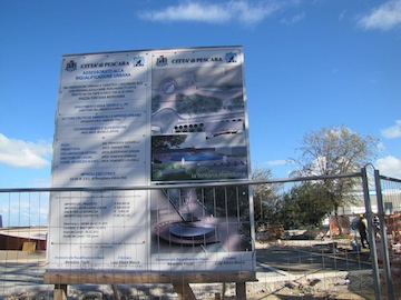 assessore Fiorilli per cantiere riviera  sud04