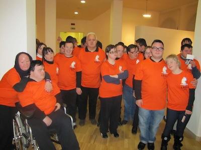 'Giornata Internazionale della Disabilità': la festa all'Aurum di Pescara