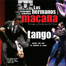 Los Hermanos Macana Tango