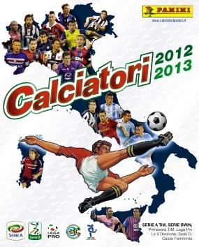 Panini Calciatori 2012-2013