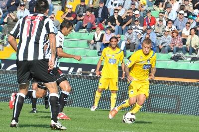 Udinese-Pescara