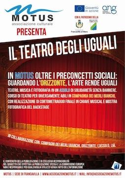 Il Teatro degli Uguali