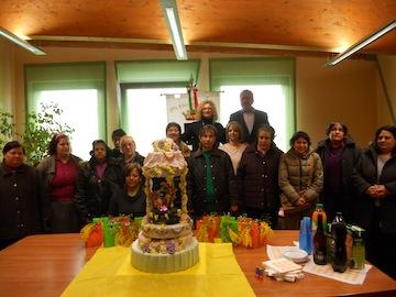 La festa della donna celebrata in municipio SGT