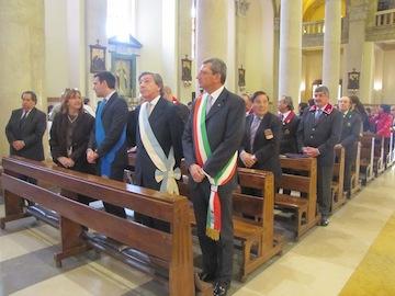 Santa Messa solenne in suffragio genitori di d'Annunzio02