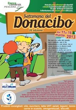 Settima Edizione Donacibo