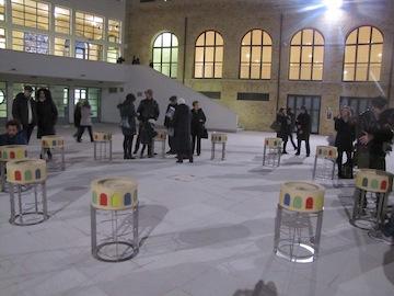 evento Dodici Ceneriere per l'Aurum02