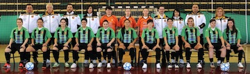 AZ Gold Women Chieti