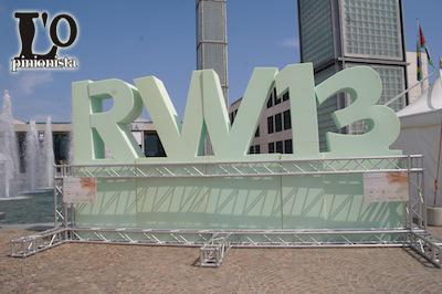 Riminiwellness 2013: la fotogallery