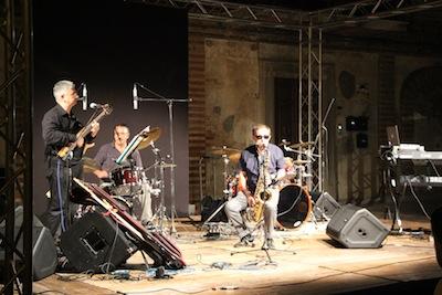 Spoltore Ensemble 2013: la fotogallery