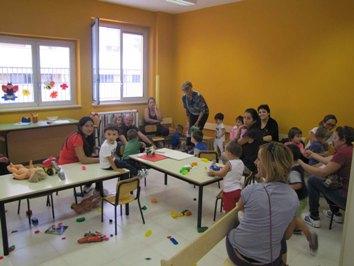 riapertura scuola materna via Rubicone e situazione Istituti scolastici cittadini03