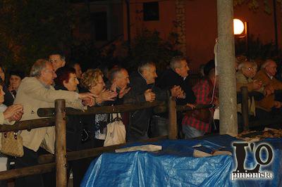 Canistro, Sagra della Castagna: la fotogallery