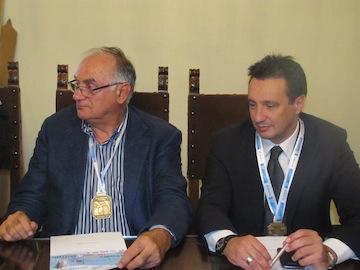 Pescara presentazione Maratona dannunziana