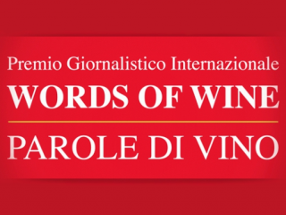 Premio words of wine