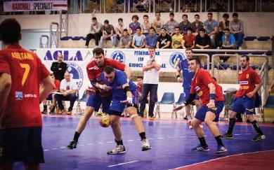 presentazione Italia-Slovacchia futsal