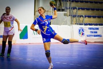Italia-Turchia handball