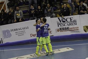 Pescara-Asti 5-1