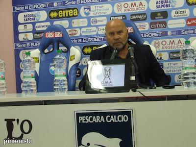Serse-Cosmi-allenatore-Pescara