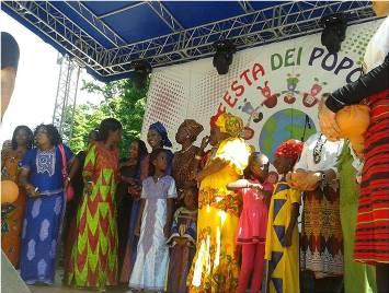 Chieti Festa 2013 dei Popoli