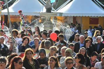 Festa 2013 dei Popoli