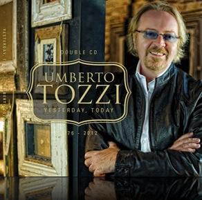 Umberto Tozzi - Yesterday Today