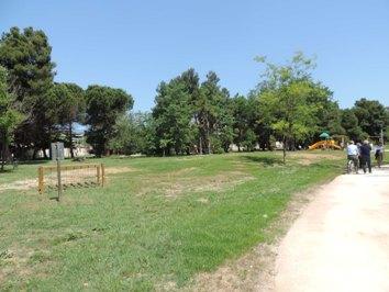 inaugurazione e riapertura Parco ex Caserma di Cocco