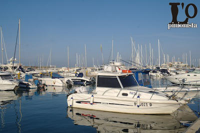 Pescara Porto Turistico