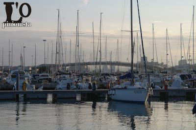 Porto Turistico Marina Pescara Ponte del Mare