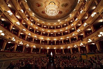 Teatro Marrucino Chieti