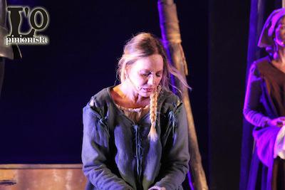 Ornella Muti a Spoltore Ensemble 2014: la fotogallery