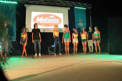 Pescara moda sotto le stelle 2014 la fotogallery for Scuola di moda pescara
