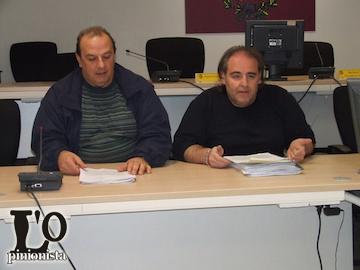 El Zohbi e Costa parlano dei problemi delle Politiche della Casa a Chieti