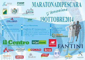 Maratona Dannunziana