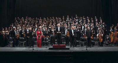 Pasquale Veleno+Coro