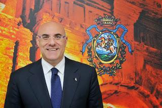 Umberto Di Primio Sindaco di Chieti