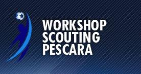 Workshop Scouting Pescara